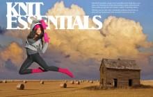 Bula Catalogue: Knit Essentials